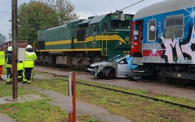 »Železniška nesreča Divača 2019«