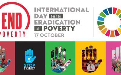 Ob mednarodnem dnevu boja proti revščini: Kaj vemo o revščini v Sloveniji?