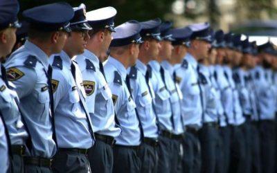 Dan odprtih vrat Policijske postaje Sežana