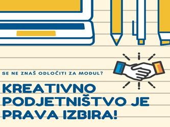 Kreativno podjetništvo