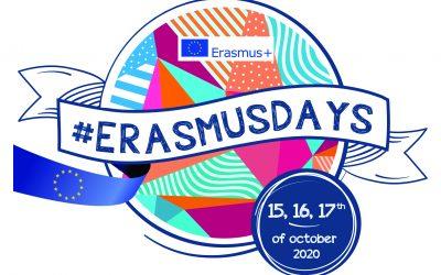 Erasmusdays gre na splet