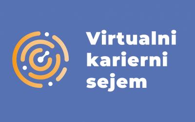 Virtualni karierni sejem 2020
