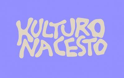 Kulturo na cesto! Odprt poziv za mlade kreativce