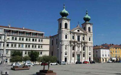 Na ekskurziji v Novi Gorici in Gorici