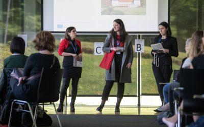 ŠC Sežana na Valorizacijski konferenci