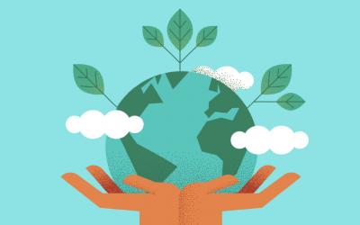Ob svetovnem dnevu Zemlje: Koliko vemo o vzrokih in posledicah podnebnih sprememb?