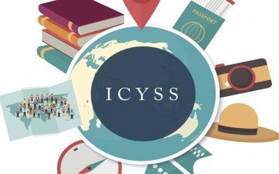 Bron na mednarodnem tekmovanju mladih znanstvenikov družboslovnih smeri