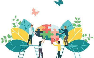 TOREK POPOLDAN =  cikel e-podpornih delavnic za dijake = pogovor = ideja za boljše počutje
