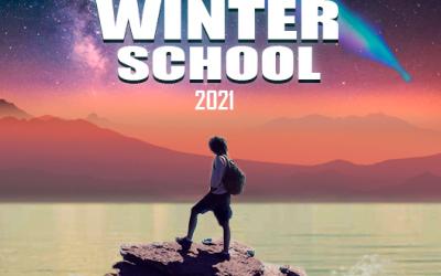 Brezplačna zimska šola računalniške grafike