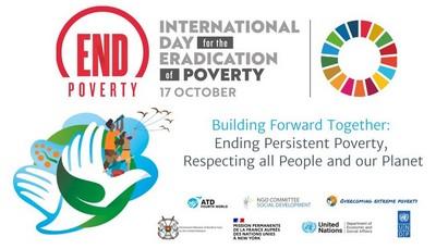 Mednarodni dan boja proti revščini